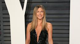 Jennifer Aniston is the star of her manager's Instagram [Video]