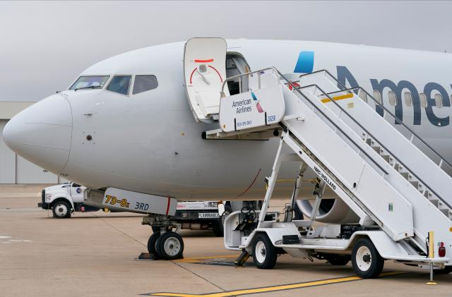 American Airlines will resume Boeing 737 Max passenger flights today