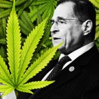 Kamala Harris and Jerry Nadler Team on Major Marijuana Legislation