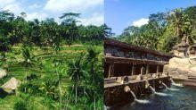 Bali: Unplug From Reality On The ParadiseIsland