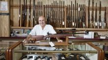 What a Record Decline in Firearm Background Checks Should Really Mean to Investors