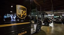 UPS, FedEx Flex Price Power on Delivery Surge, Driving Up Shares