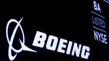Boeing to extend labour contract with engineer's union by four years