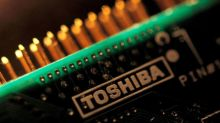 Toshiba expects to complete chip unit sale by June at latest: executive