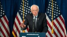 Bernie Sanders remains hopeful about 'narrow path' to Democratic nomination