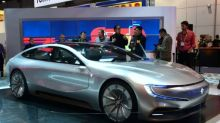 China's troubled tech firm LeEco wins $2.2 bn lifeline