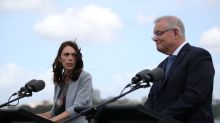 New Zealand PM Ardern says Australia's deportation policy is 'corrosive'