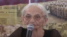 Ela é o símbolo da resistência camponesa no Brasil