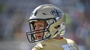 Payton's slip suggests Brees is done after '20