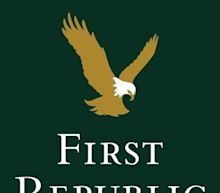 First Republic Bank to Present at Upcoming November Investor Conferences