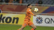 Virus victim Fellaini heads hat-trick to stun Benitez in China