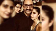 I Was Never Intimidated by Amitabh Bachchan & Aamir Khan: Fatima