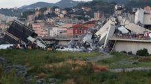 Deux ans après l'effondrement meurtrier du Morandi, Gênes va inaugurer son nouveau pont