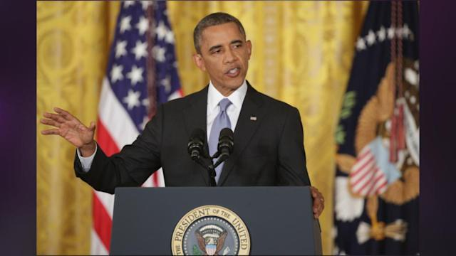 Obama On Watching 'The Butler' - 'I Did Tear Up'