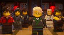 'The Lego Ninjago Movie' review: Formulaic but still funny