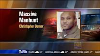 Search for Dorner focused in Big Bear area