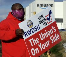 Biden says workers in Alabama have a right to vote on union