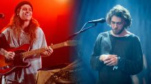 We're not worthy of Matt Corby and Tash Sultana's dreamy duet