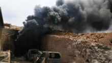 U.S.-led fight on ISIS have killed 352 civilians: Pentagon