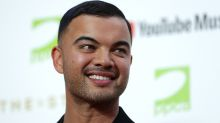 Guy Sebastian reveals American cops once held a gun to his head