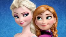 Frozen director confirms amazing fan theory about Anna and Elsa's secret 'brother'