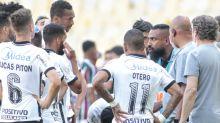 Corinthians x pressão: início ruim de Brasileiro leva a cobrança em aeroporto
