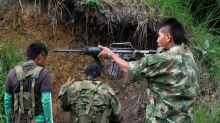 Tres disidentes buscan refundar a las FARC en las selvas del sur de Colombia