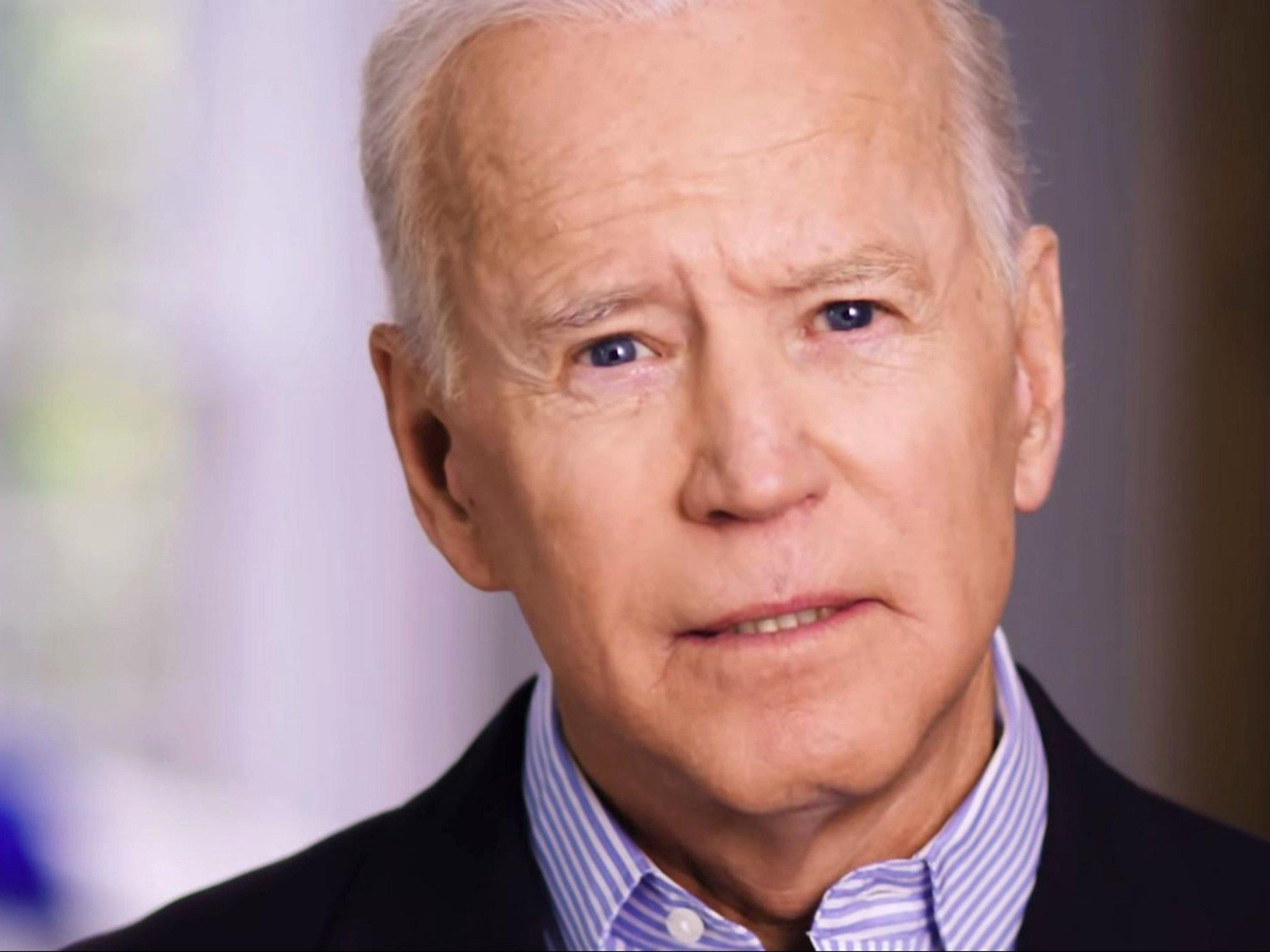 """A progressive group aligned with Alexandria Ocasio-Cortez, has blasted Joe Biden as the """"old guard"""" of Democratic politics, just hours after the former vice president announced his candidacy for president.Justice Democrats, a PAC that supported candidates like Ms Ocasio-Cortez in 2018, declared on Thursday morning it would support whoever becomes the Democratic nominee — but claimed candidates such as Mr Biden had divided America and led to the election of Donald Trump.""""The old guard of the Democratic Party failed to stop Trump, and they can't be counted on to lead the fight against his divide-and-conquer politics today. The party needs new leadership with a bold vision capable of energizing voters in the Democratic base who stayed home in 2016,"""" the statement read.But, the group went on to blast Mr Biden specifically, and used the former campaign slogan of Barack Obama — """"Yes We Can"""" — against the former vice president.""""While we're going to support the Democrat nominee, we can't let a so-called 'centrist' like Joe Biden divide the Democratic Party and turn it into the party of 'No, we can't,'"""" the group wrote. The early attack highlights the broad ideological spectrum represented in the 2020 Democratic field, which now has 20 candidates with Mr Biden in the race.While Mr Biden has led in many early polls of Democratic voters, voters have also shown strong support for Bernie Sanders — a candidate largely written off during his 2016 run against Hillary Clinton, only to aggressively compete in that primary. Candidates like Mr Sanders have sworn off support from big moneyed interests, drawing a clear line between their candidacies and those of candidates like Mr Biden, who is supported by big money interests and whose campaign announcement was expected to be followed hours later by a fundraiser hosted by an executive for Comcast — one of America's largest telecommunication companies."""