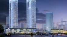 CapitaLand said to be acquiring Star Harbour International Center project in Shanghai for $2.5 bil