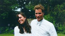 Kate Middleton and Prince William: A timeline of their relationship