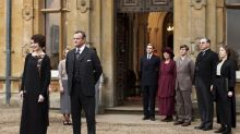 """Downton Abbey"" heads to the silver screen"