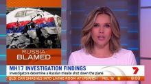 News break - May 25