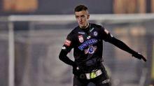 Fußball International: Offiziell: Arnel Jakupovic verlässt Italien