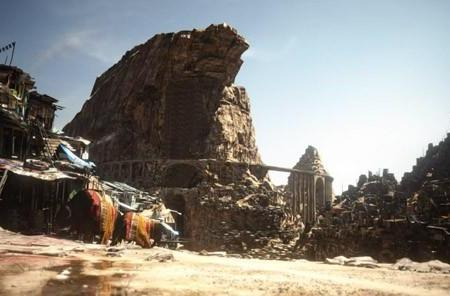 Watch Square Enix's next-gen engine get a real-time demo at SIGGRAPH