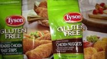 Tyson Foods Up 30% in a Year: Can it Retain the Momentum?