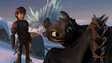 "How To Train Your Dragon 3 ""by far the strongest"" of the series, says Jay Baruchel"