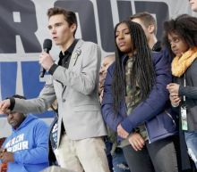'I've never seen protests like this': Former Columbine principal says Parkland students are leading an unprecedented gun control effort