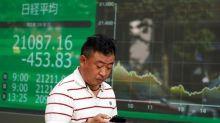 Ligero retroceso del Nikkei a la espera de la reunión de la Fed