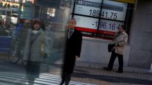 Asian shares pull back after US tech stocks knocked off highs