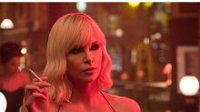 Charlize Theron revela que Atomic Blonde tendrá secuela