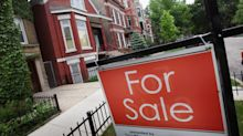 US home prices inch higher in February