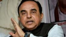 Taxman Imposed Rs 414 Crore Fine On Young India: Swamy To Court