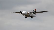 Pilot shortages, unsold planes weigh on ATR deliveries - sources