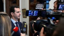 Syria's Assad hopes for 'reconciliation' deals from Astana talks