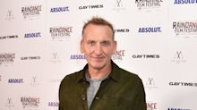 Christopher Eccleston 'Took Legal Action' Against BBC After 'Doctor Who' Exit