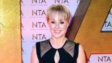 Coronation Street star Sally Dynevor 'still in shock' over MBE