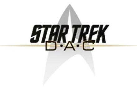 GDC09: Star Trek DAC details (and no, we don't know what it stands for)