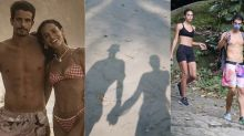 Bruna Marquezine e Enzo Celulari: dos flertes às declarações de amor