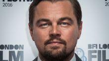 """Exigen que DiCaprio devuelva su título de """"Mensajero de la Paz"""" por estafador"""