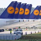 Lufthansa to slash jobs in wake of €2.1bn loss
